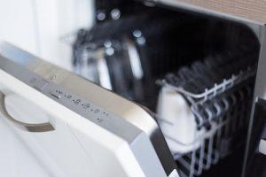 Local plumber dishwasher diagnosis