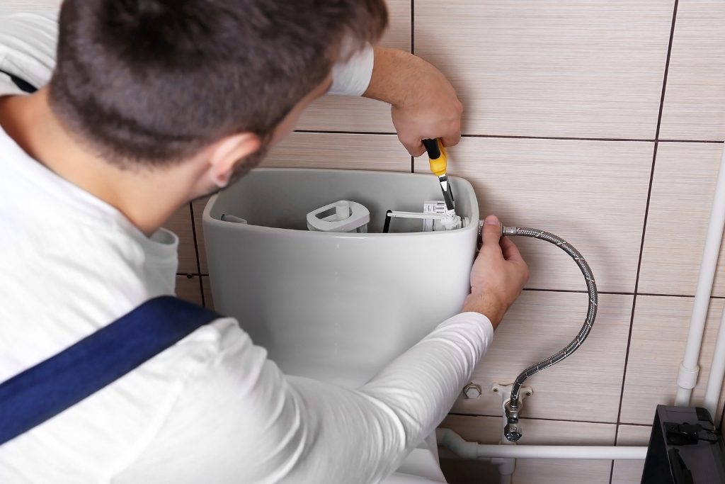 Plumber South Melbourne